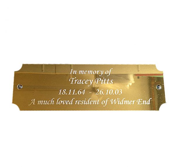 Engraving Plates, click for more information.