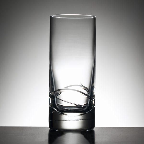 Verona Highball Glass 24% Pb Crystal