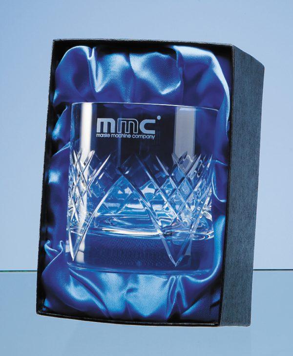 Whisky Glass Presentation Box