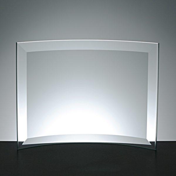 Glass Plaques 12.5 x 16cm