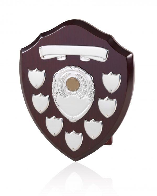 """Shield 10"""""""