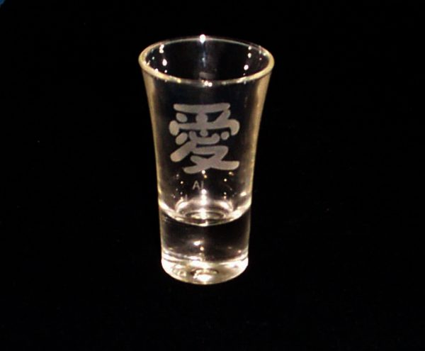 Boston Shot Glasses