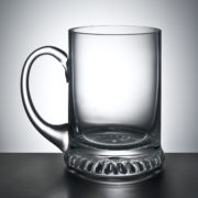 Star Bottomed Tankard