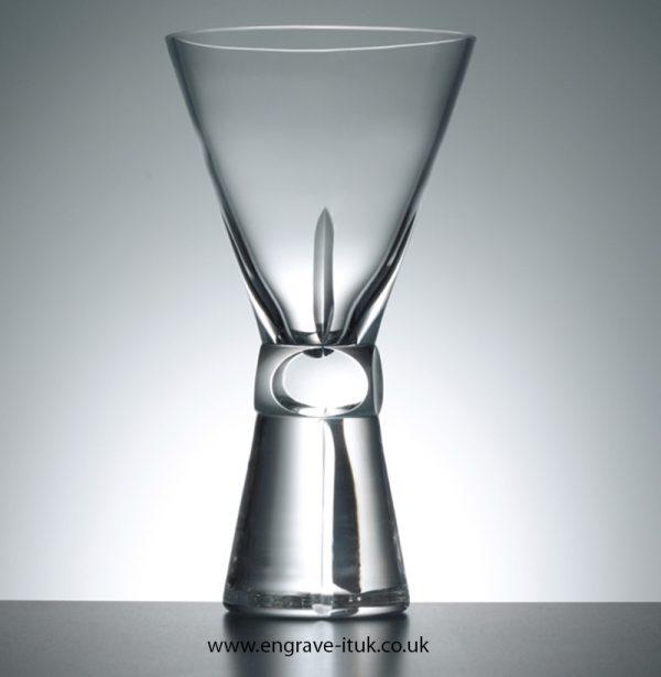 Large Torch Vase