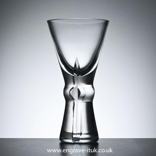 Medium Torch Vase