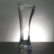 Flared Orbit Vase, ideal for flowers