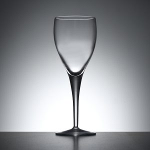 Roma Crystal Wine Glass